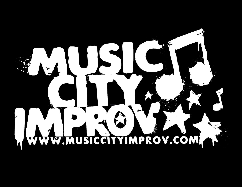 MUSIC CITY IMPROV