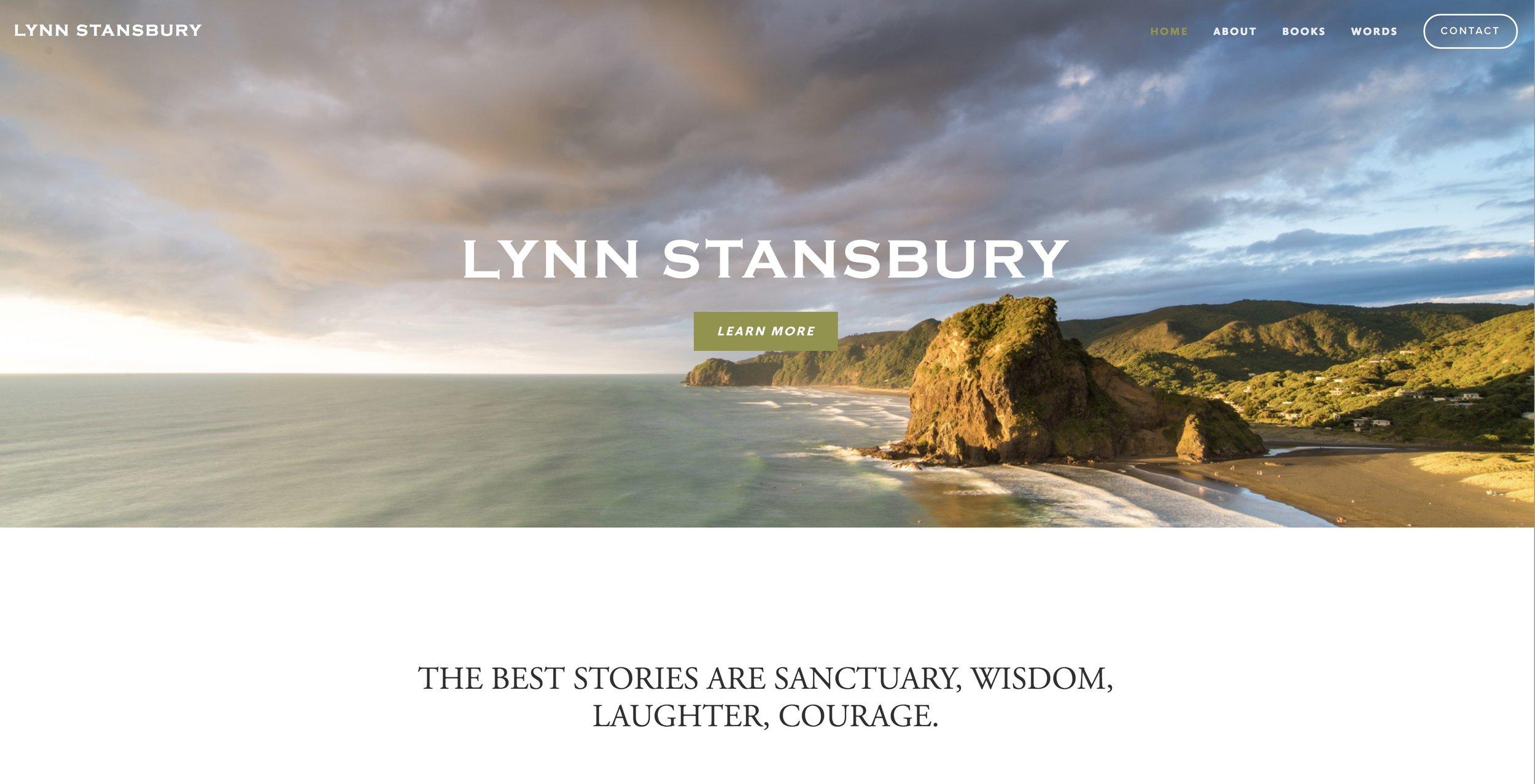 Lynn Stansbury sharing.jpg