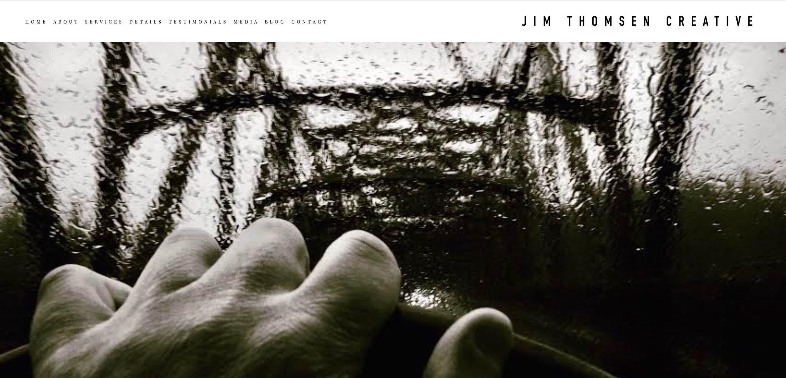 Jim Thompson Creative