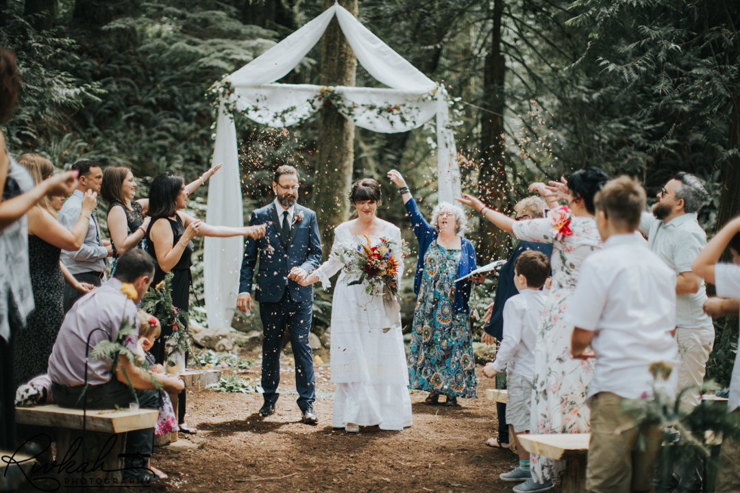 Click here  to see Rivkah Photography's blog post all about Jennifer and Christians wedding. Stay tuned for it to be featured in Budget Savvy Brides and Boho Weddings!