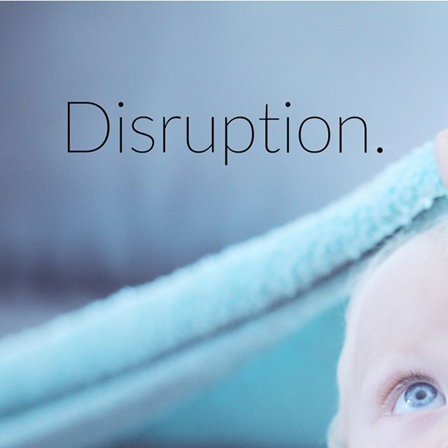 "Disruption. It is one of the newest marketing buzzwords. But what is ""disruption?"" • There are two types of market disruptions:  Novelty - fulfills customer's needs in a new way, offering a completely new product or service.  Adoption - improves the current product or service and makes it faster, better or cheaper. • Disruptive marketing requires companies to rethink the whole brand, not just its advertising and marketing campaigns. They have to be ready to change their business model, their product or service, and the message they communicate to consumers. • Driven by a simple purpose- Achieving clear articulation of a simple purpose is anything but simple, especially in established and complex organizations. However, having the discipline to identify and define that purpose can drive marketing effectiveness by creating stronger brand affinity. • Deeply human- Disruptive brands share some common threads of honesty, humanity and just plain fun. • Moments engineered to inspire sharing- We often focus on the customer journey and being relevant at each and every point, right up to the point of purchase… and that's where we stop. In the digital and social age, disruptive brands are adept at creating experiences that get shared, and often those experiences happen during or after the sale. • • • #creative #design #graphicdesign #contentmarketing #createdtocreate #northerncrowndesign #wherecreativitymeetsstrategy #biztips #contentcreator #contentisqueen #contentmarketingstrategy #contentstrategy #CreativeEntrepreneur #designagency #designideas #designstudio #designthinking #digitaldesign #digitalmarketing #digitalstorytelling #digitalstrategy #entrepreneurtip #impact #wearethecreativeeconomy #moderndesign #socialmedia #disruption #socialmediamarketing #visionary #visualdesign"