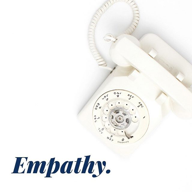EMPATHY is feeling what your audience feels and it is the ultimate INSIGHT. It is more useful and meaningful than any DATA driven analysis. * Empathy helps us to FEEL, SHARE and REACT. * When we feel, we harvest emotions that empower us to connect in more meaningful ways. * When we share, we open up a dialogue with our audience and customers, instead of a one-way communication vehicle. * When we react, we reach our tribe at a deeper and more memorable level of engagement. * * * * * #creative #design #graphicdesign #contentmarketing #createdtocreate#northerncrowndesign #wherecreativitymeetsstrategy #biztips #contentcreator#contentmarketingstrategy #contentstrategy #CreativeEntrepreneur #designagency#designideas #designstudio #designthinking #brandexperience #empathy#entrepreneurship #impact #inboundmarketing #wearethecreativeecononomy#consciousmarketing #designforrealpeople #intention #modernmarketing#businessforyoursoul #changemaker #creativehappylife Empathy.png