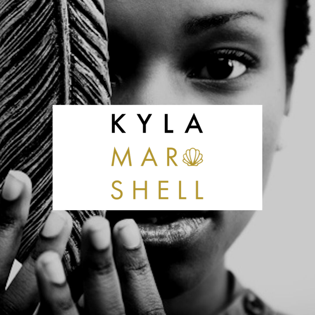 - Kyla Marshell | CREATIVE WRITER - Working with Celeste Herron was an absolute delight.She devoted such clear time and attention to my project, investing in it as if it were her own story.She is a strategic thinker who is also a true creative.The brand identity design that she did for me really reflects took the time she took to understand my intentions and goals and to help me reach them.