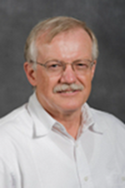 Professor H. Roland Weistroffer