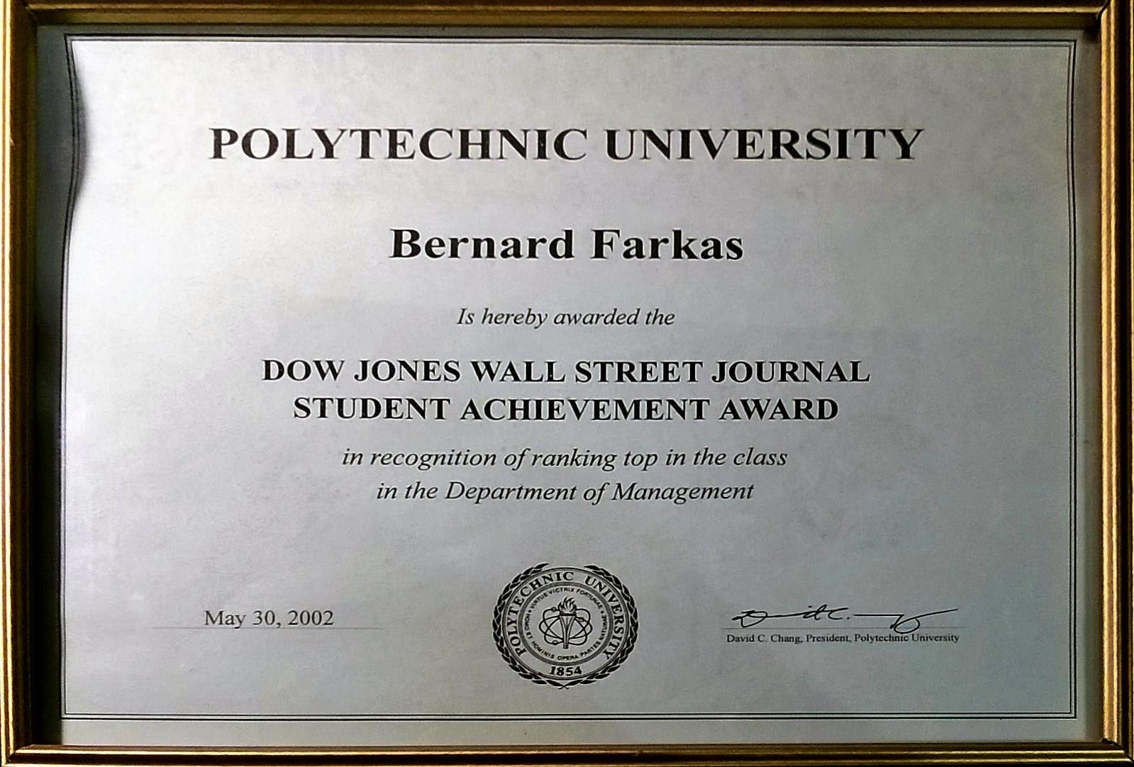 Polytechnic University