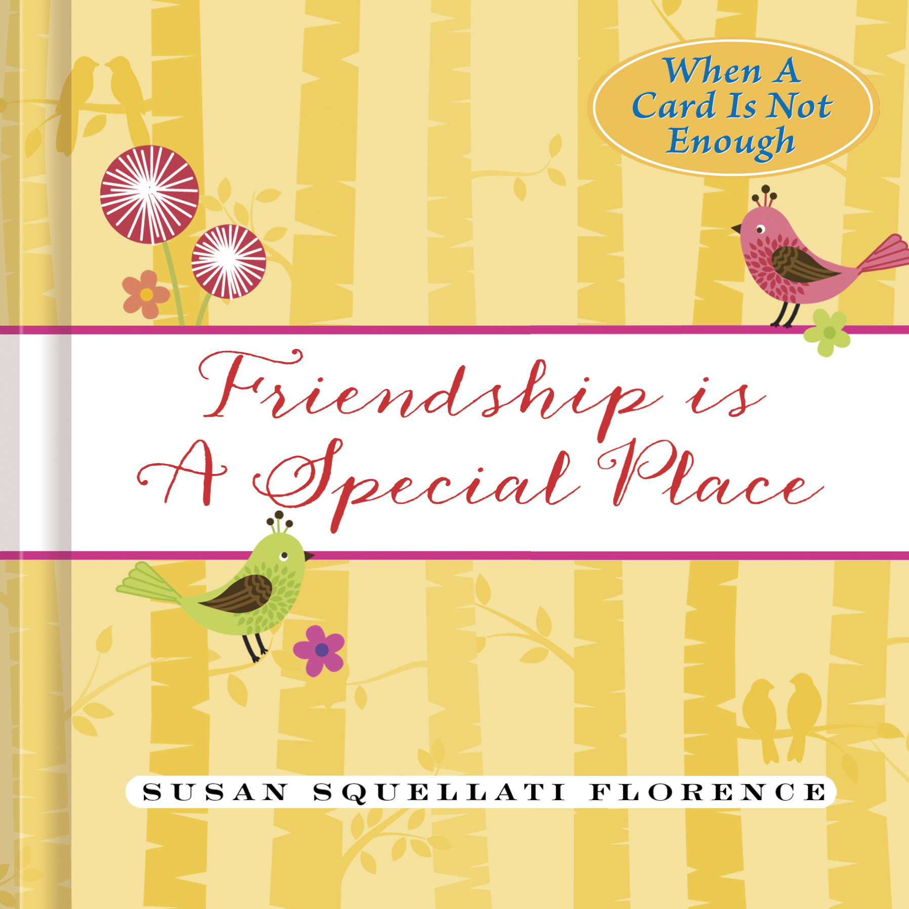 Copy of Friendship is a Special Plade