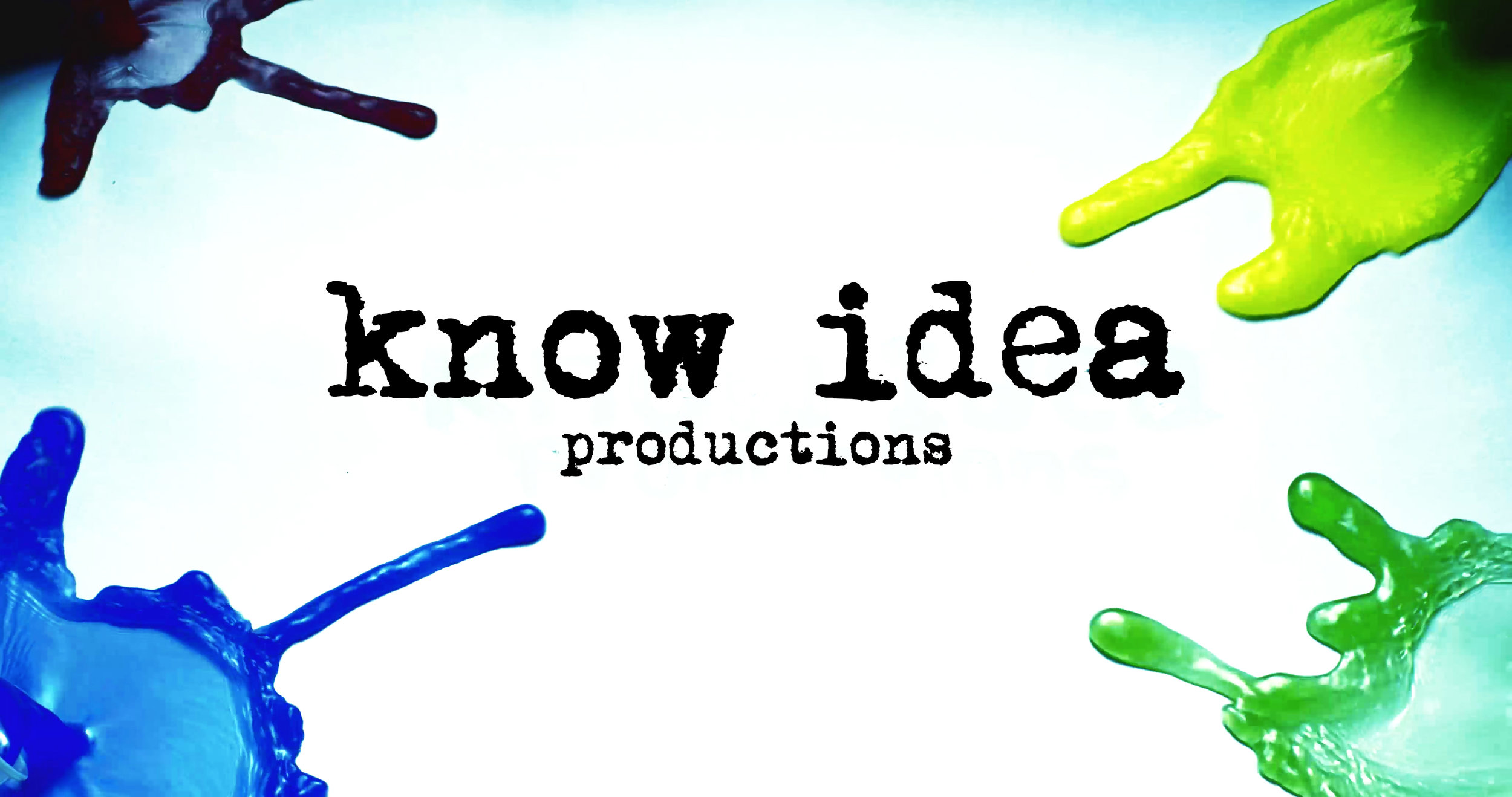 Know Idea Productions - Team Member Reel