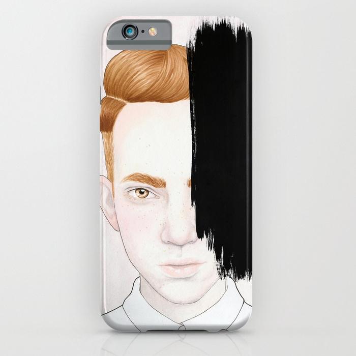 iPhone Case - Hiding #5.jpeg