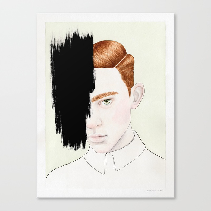 Art Print - Hiding #2.jpeg