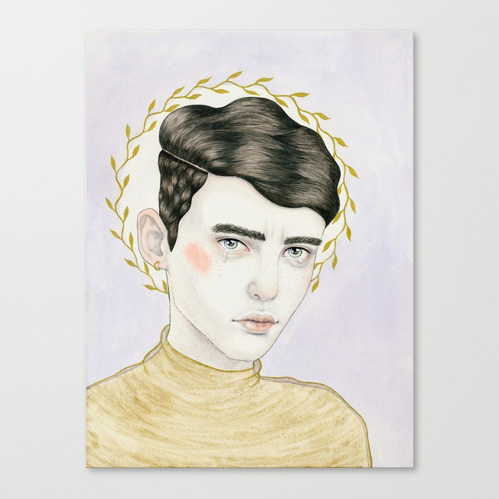 Art Print - Boys Do Cry #1.jpeg