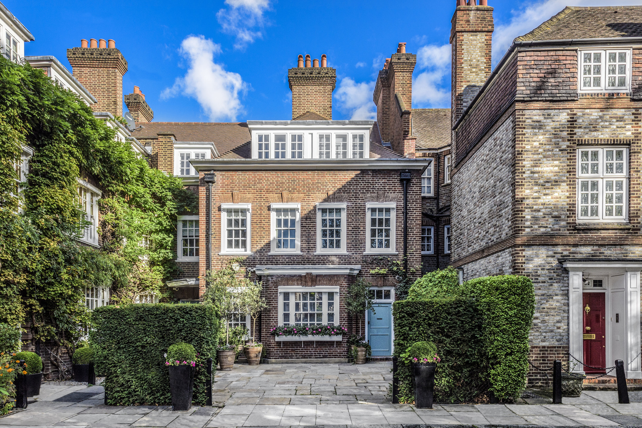Chelsea Family Townhouse