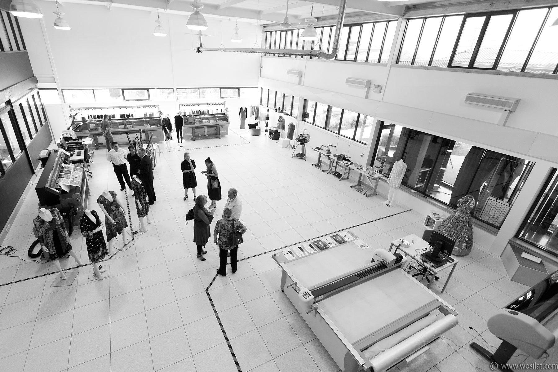 Textile and Fashion Hub