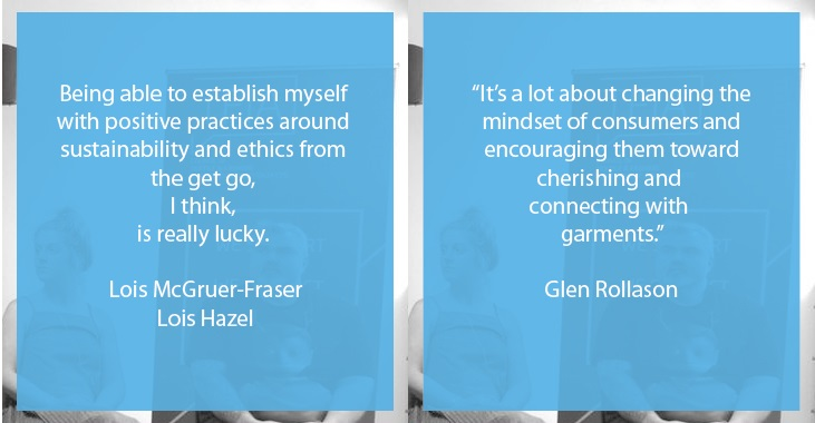 Sustainability Forum Quotes1