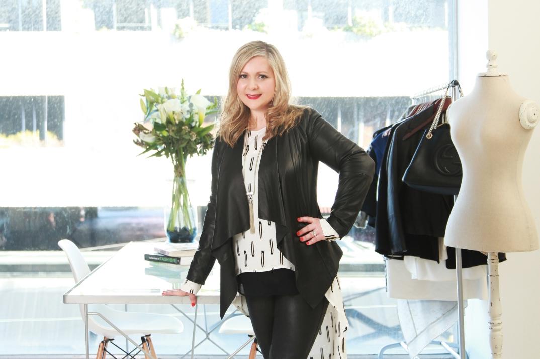 Elizabeth Formosa Fashion Equipped