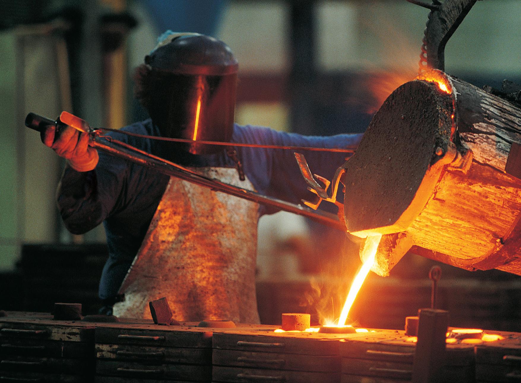 Endurance - man pouring metal.jpg