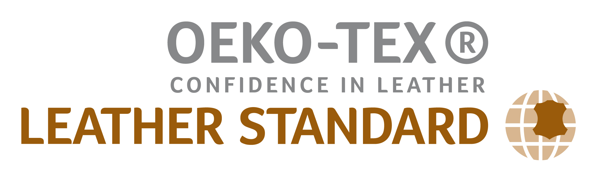 OEKO TEX CONFIDENCE IN LEATHER STANDARD