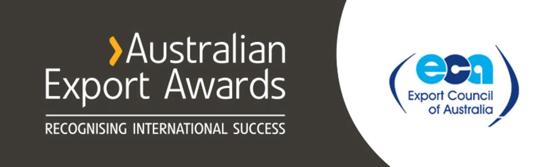 Australian Export Awards 2017