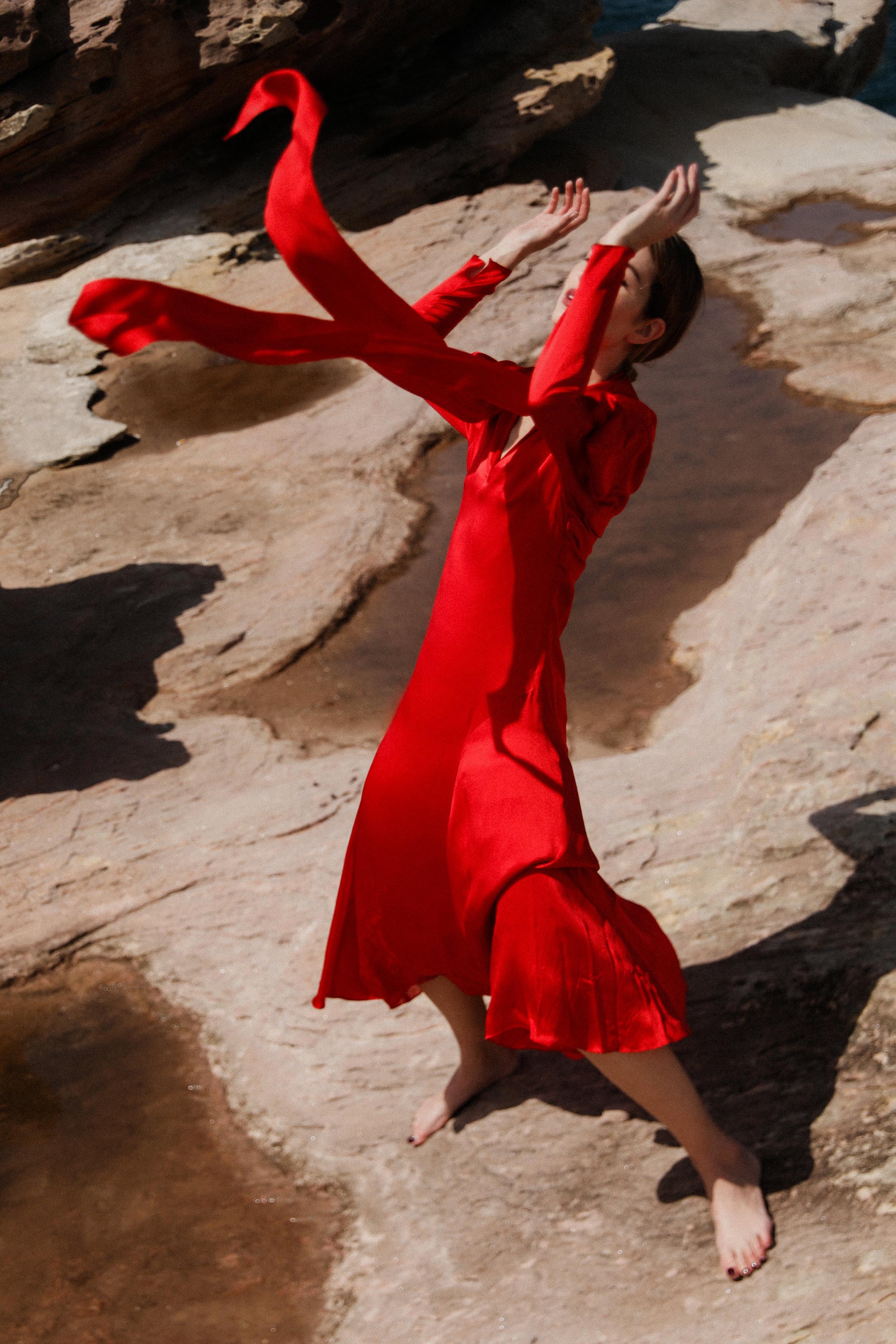 Bianca Spender by Carmen Grace Hamilton for BT Runway.