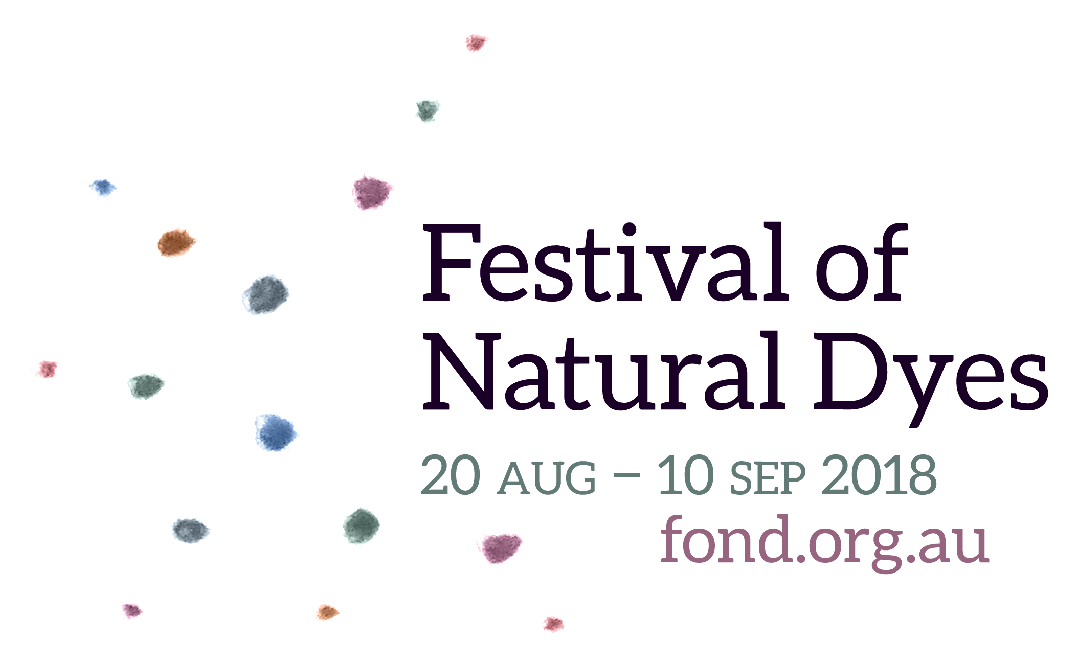 Festival of Natural Dyes