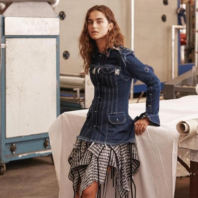 via Vogue Australia / KitX