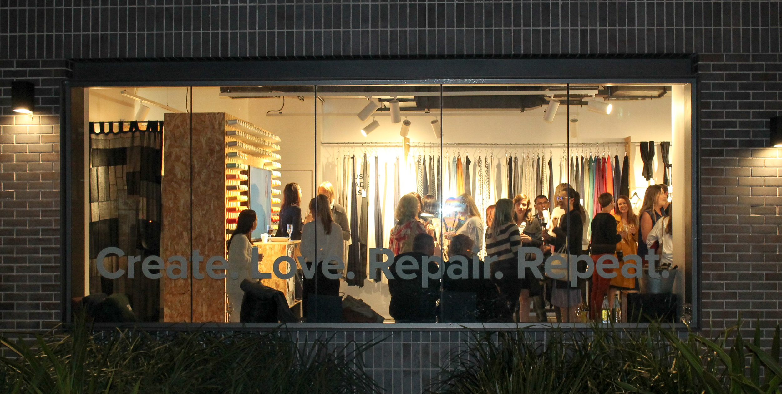 a3c33e44f6c1 Fashion Meets Technology Series | Event Recap — Australian Fashion ...