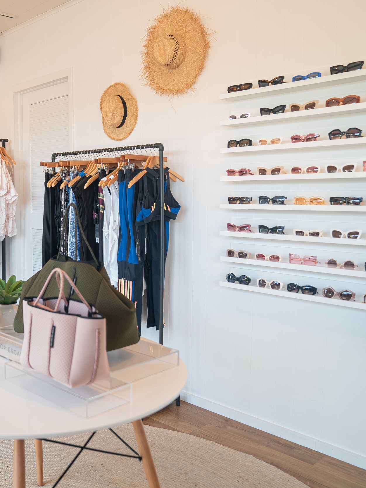 """We had such a wonderful response from the first Beach Collective pop-up, that we decided to partner with the AFC and work together to put these Australian brands on the map"" - Andrew Stone, Bluestone Lane Brand VP"