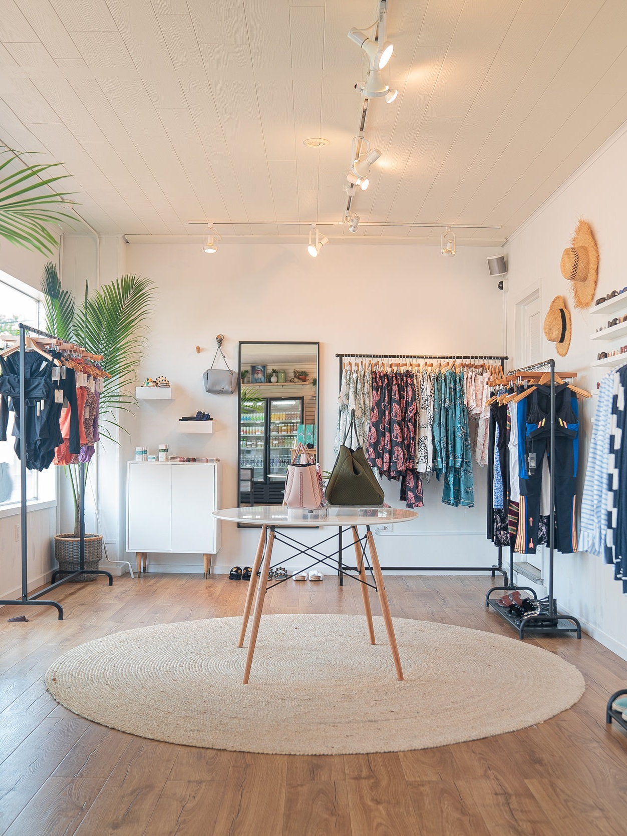 """The success of Australian labels internationally is based on having great networks. The collaboration with Bluestone Lane provides a unique opportunity for our designers to connect with the US fashion community and consumers, where long-term relationships can be built"" - David Giles-Kaye, Australian Fashion Council CEO."