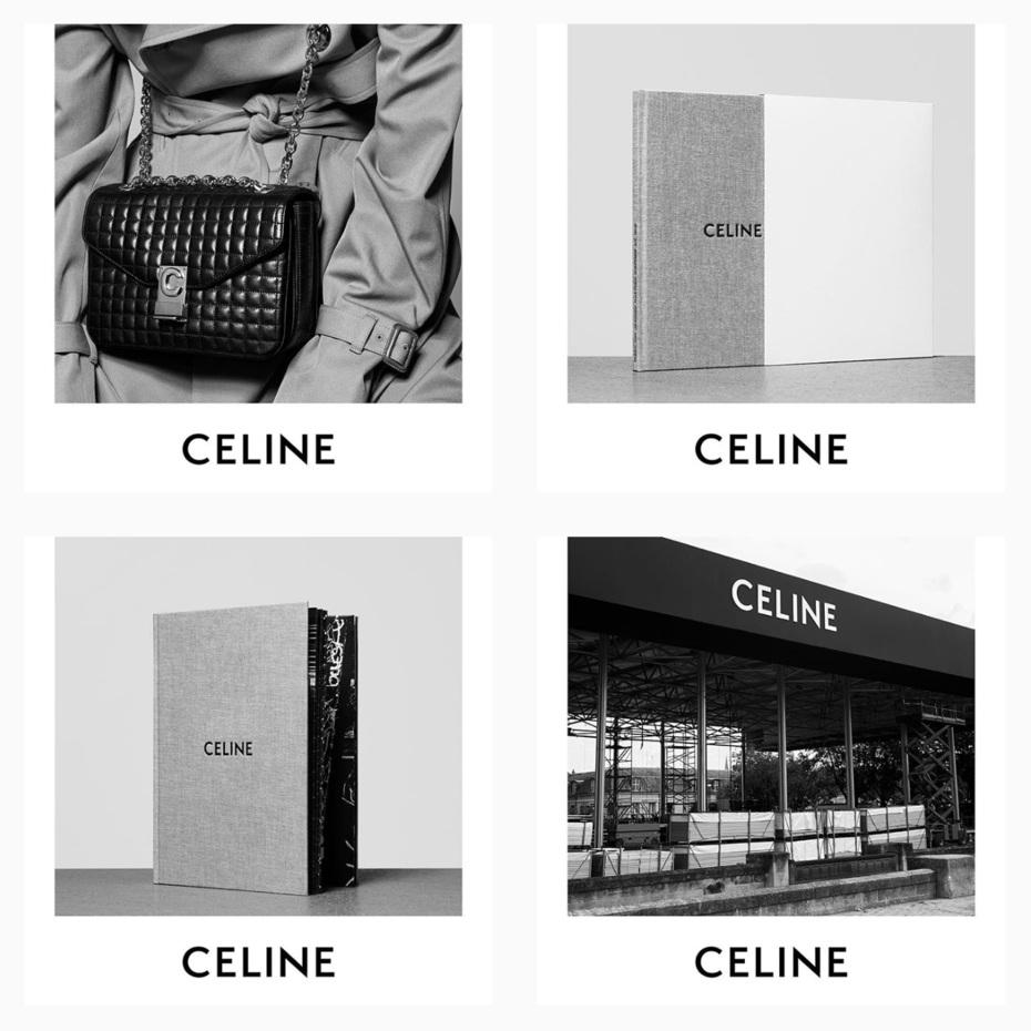 via The Fashion Law / Celine