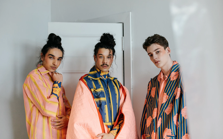 M Fw Student Award Finalists 2019 Australian Fashion Council