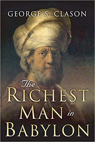 The Richest man in Babylon - Rating: 9/10Completed: 17/10/2016Key Takeaway(s):Make your money work for you. Save 10% of your wealth for yourself and spend the rest, eventually you will be wealthy.Amazon: The Richest Man in Babylon