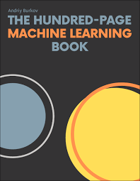 This is the book I wish I had when I started learning machine learning.