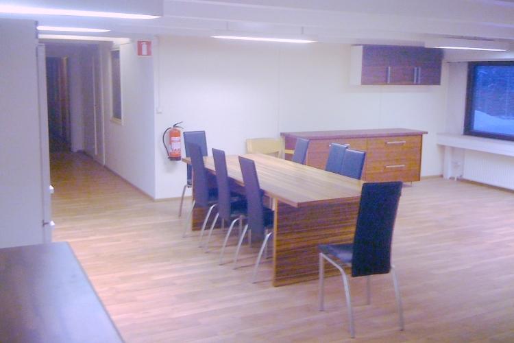 Toimitilanne Suomi, Espoo - Alaniementie 2, Toimistotila 74 m²