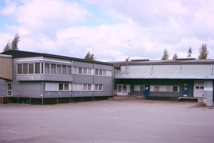 Toimitilanne Suomi, Espoo - Kauklahti, Sierakiventie 8-10