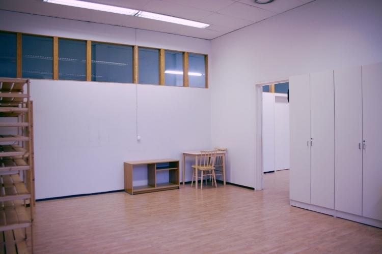 Toimitilanne Suomi, Espoo - Lintuvaara, Palokärjentie 3, Toimistotila 70 m²