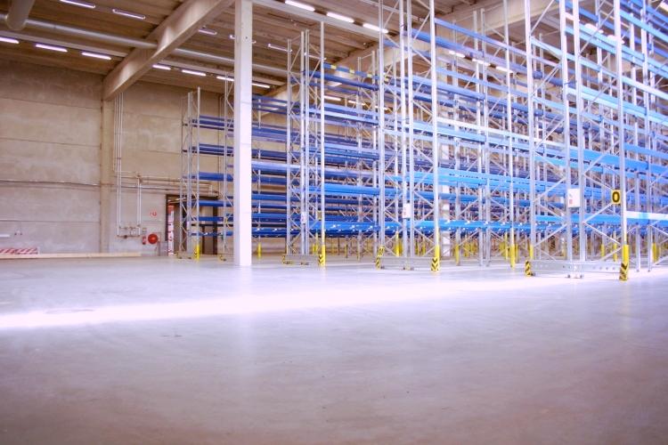 Toimitilanne Suomi, Espoo - Juvanmalmi, Alaniementie 2, Varastotila 4958 m²