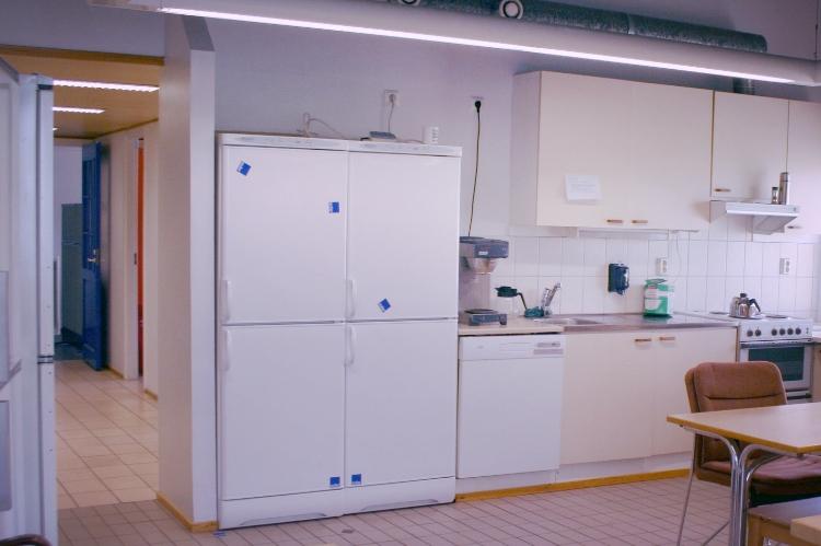Toimitilanne Suomi, Espoo - Kauklahti, Sierakiventie 8-10, Toimistohuone 40 m²