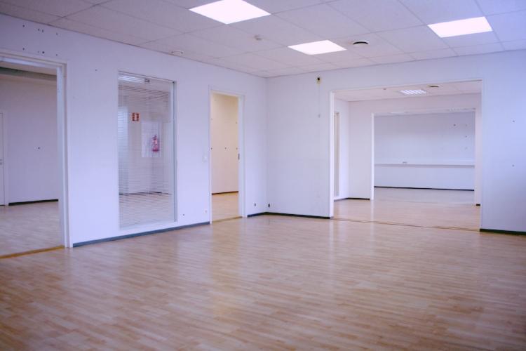 Toimitilanne Suomi, Espoo - Kiviruukki, Ruukinkuja 4, Toimistotila 190 m²