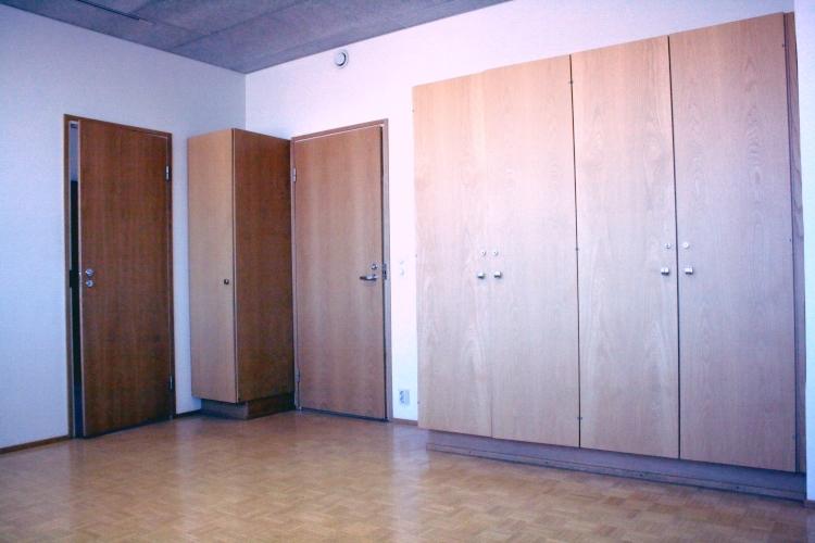 Toimitilanne Suomi, Helsinki - Suutarila, Valokaari 10. Toimistohuone 20,5 m2.