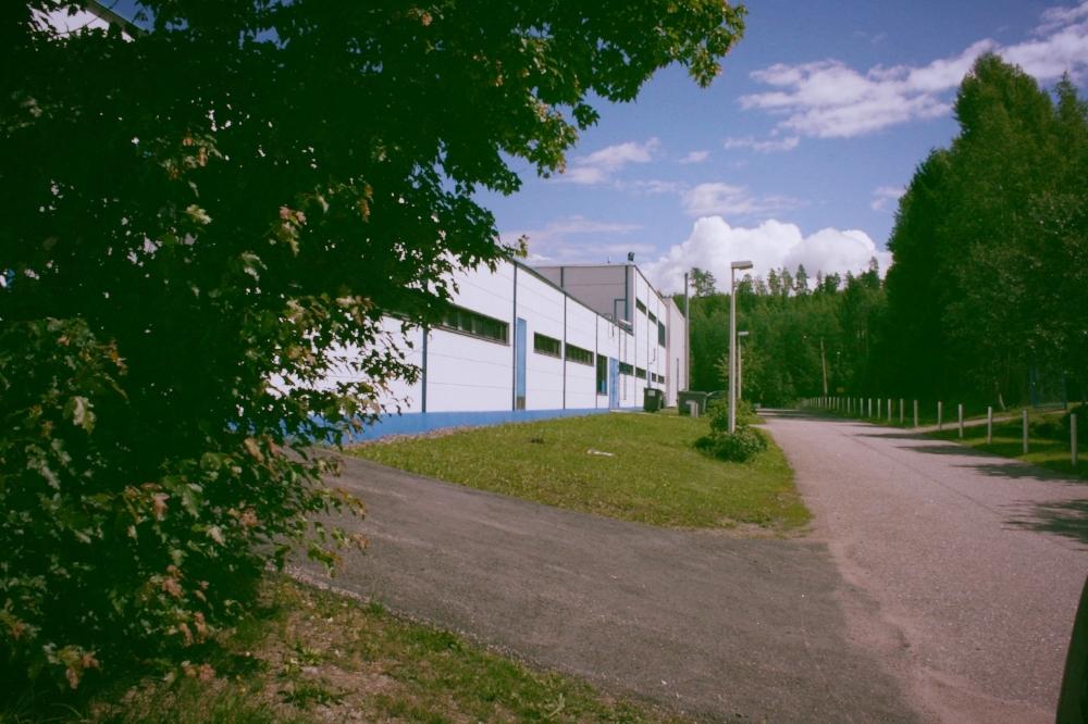 Nurmijärvi - Klaukkala, Lahnuksentie 215