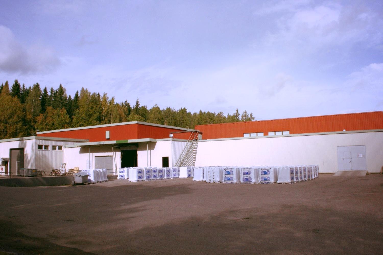 Copy of Toimitilanne Suomi, Lahden seutu - Orimattila, Kaitilantie 30