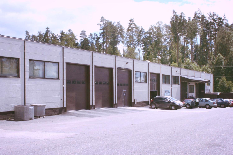 Toimitilanne Suomi, Vantaa - Luhtaanmäki, Luhtaanmäentie 69.