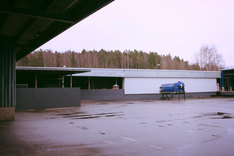Toimitilanne Suomi, Espoo - Kauklahti, Sierakiventie 8-10.