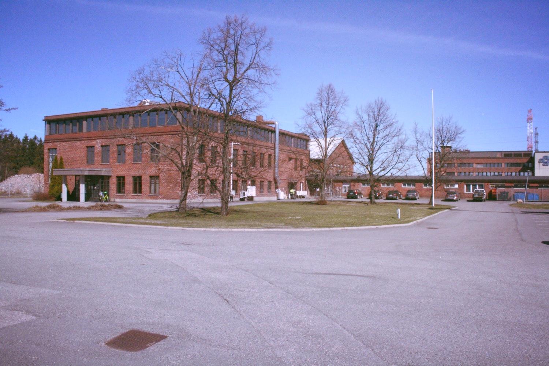 Toimitilanne Suomi, Helsinki - Suutarila, Valokaari 10.