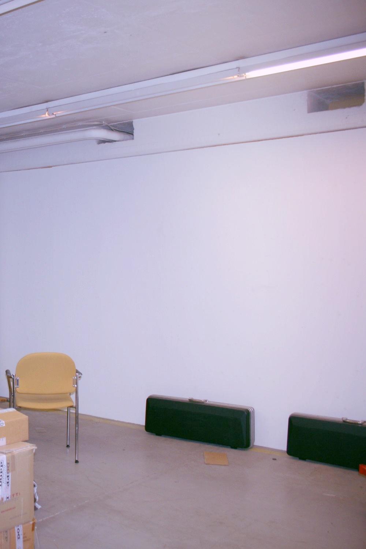 Toimitilanne Suomi, Helsinki - Lauttasaari, Itälahdenkatu 23. Varastohuone 37 m².