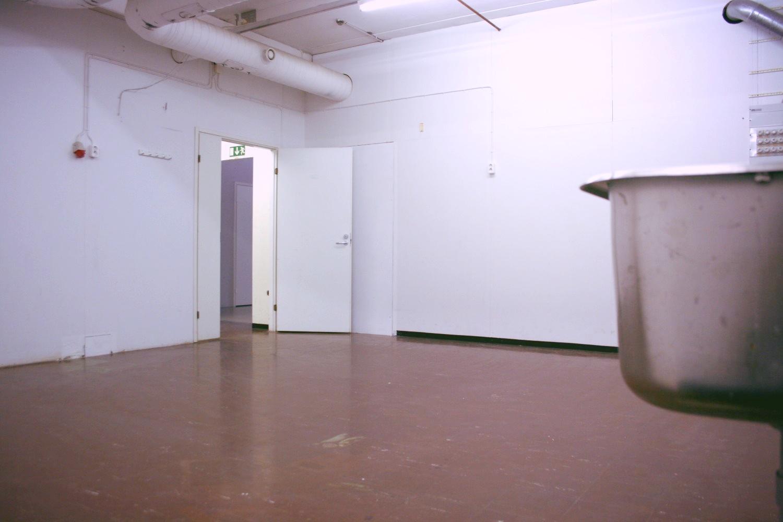 Toimitilanne Suomi, Espoo - Kiviruukki, Ruukinkuja 4, Varastotila 32 m²