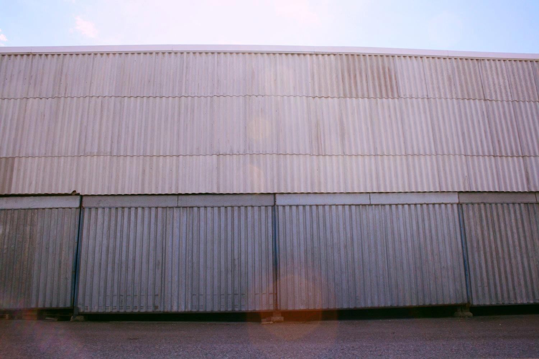 Toimitilanne Suomi, Nurmijärvi - Klaukkala, Lahnuksentie 215. Lämmittämätön varastotila 83 m².