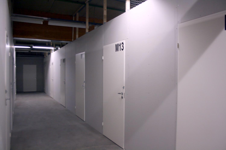 Uudet pienvarastot valmiina Lahden seudulla Orimattilassa - Nyt saatavilla myös toivottuja pienempiä pienvarastoja, esim. 9 m² ja 12 m². Suurempiakin varastoja on edelleen tarjolla.