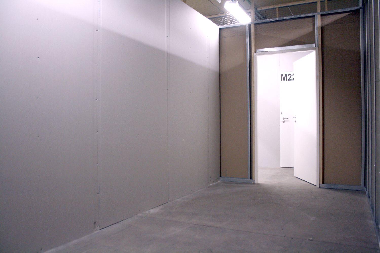 Orimattilasta vuokrattiin kolme pienvarastoa, vapaita vielä jäljellä - Orimattilasta Lahden seudulta (Kaitilantie 30) vuokrattiin juuri kolme pienvarastoa kooltaan 12-17,5 m². Vapaita pienvarastoja on vielä tarjolla monessa koossa 9-48 m².