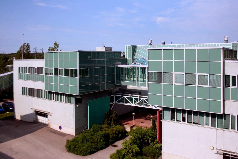 Rakennus 2