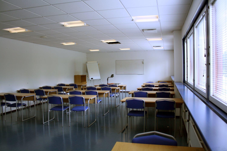 Koulutustila 75 m² on nyt vuokrattu Kauklahdesta - Koulutus- tai toimistotila 75 m² on juuri saamassa uudet vuokralaiset Espoon Kauklahdessa osoitteessa Sierakiventie 8-10. Jos Kauklahti sijaintina kiinnostaa, kannattaa tutustua vapaiden varastojen valikoimaamme:- Varasto 58 m²- Varasto 100 m²- Varasto 130 m² (katoksen alla)- Varasto 135 m²- Tuotanto- tai varastotila 240 m²Näistä voi olla yhteydessä Björn Lindgreniin p. 041 581 8560.